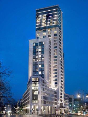 Waldorf Astoria Berlin, Hotels in Berlin