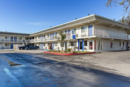 Motel 6 Hayward, CA - East Bay