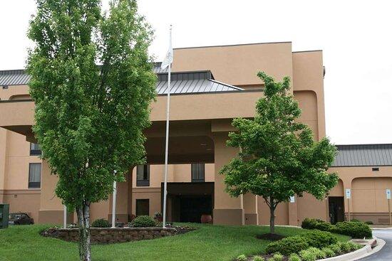 Hampton Inn Columbia