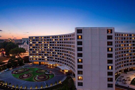 Washington Hilton, Hotels in Washington, D.C.
