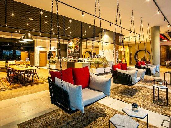 Ibis Dubai Al Barsha Hotel