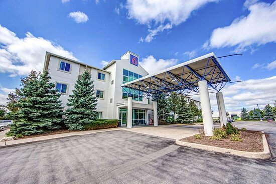 Motel 6 Toronto West - Burlington - Oakville