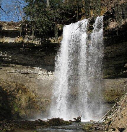 Gorges of Nozon