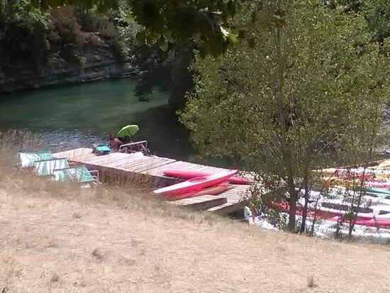 Lac Sauvage