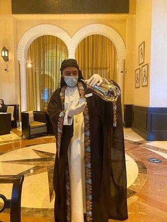 Beste Hotel in Dubai
