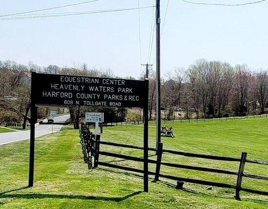 Heavenly Waters Park