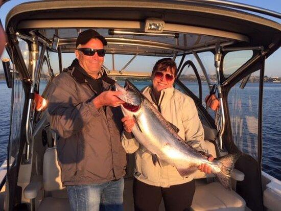 Coastal Island Fishing Adventures