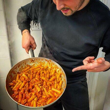 La Puttega - Hamburgeria - Gastronomia