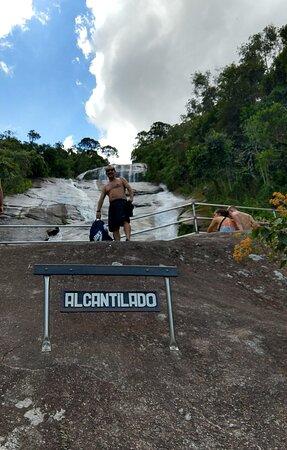 Alcantilado