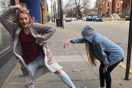 Crazy Dash of Minneapolis