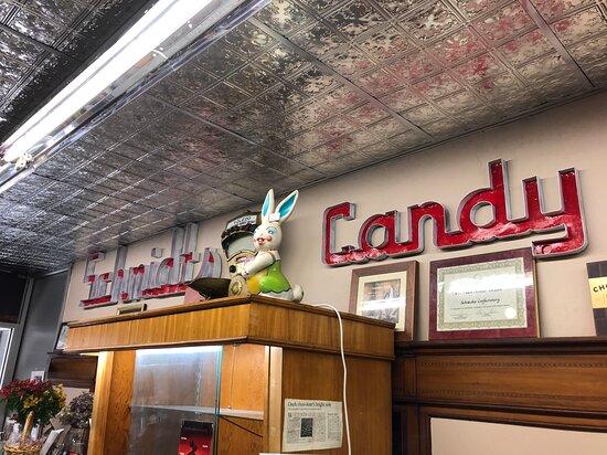 Schmidt's Candy
