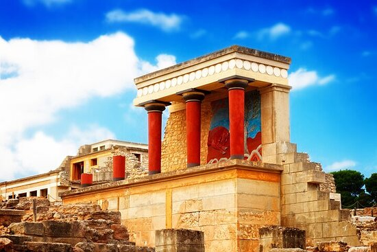 5-Day Small-Group Guided Summer Tour in Crete