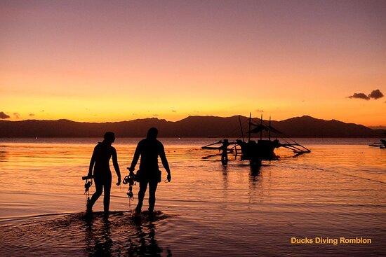 Romblon Island Photo