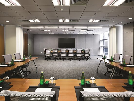 Office Tower Function Room