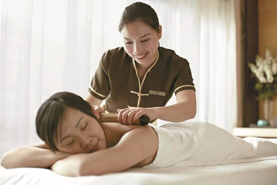 Wushu-inspired body therapy B