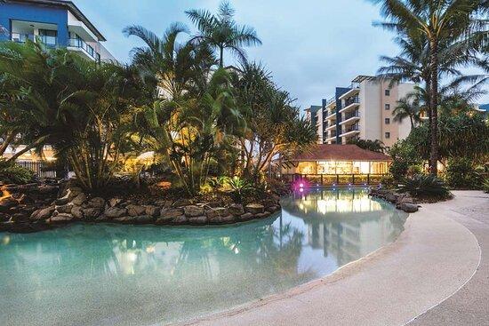 Oaks Sunshine Coast Seaforth Resort