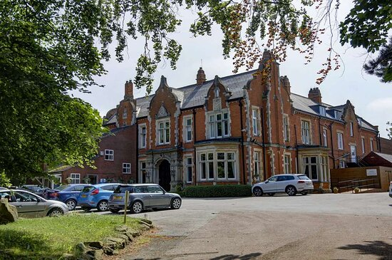 Best Western Oaklands Hall Hotel, Hotels in Grimsby