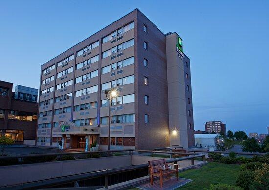 Holiday Inn Express & Suites - Saint John