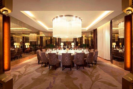 Yue Chinese Restaurant - Fu Gu Private Room