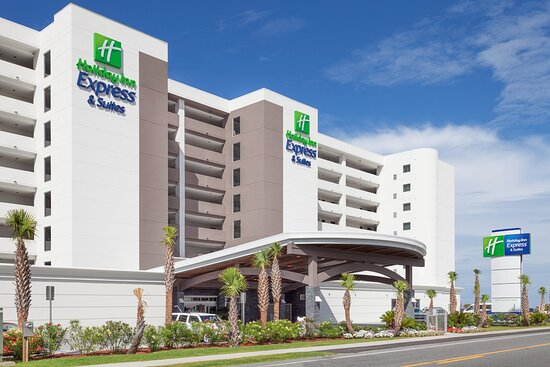 Drive up to your next Panama City Beach Vacation Destination