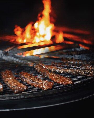 Taste your favorite ribs in a cozy atmosphere☝🏼