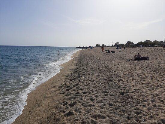 Playa De Vilassar De Mar