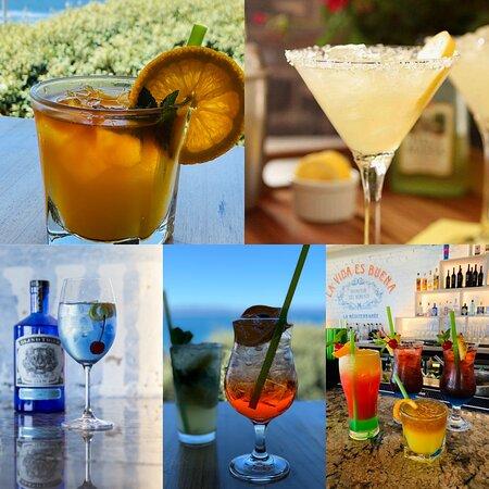 Happy Hours 5-7pm