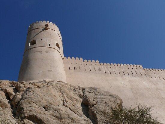 Omã: Nakal Oman