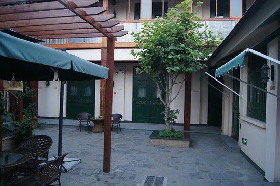 Jingshan Garden Hotel, hôtels à Pékin