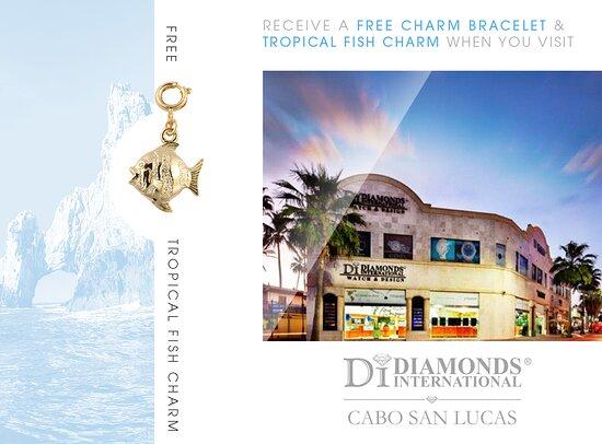 Diamonds International Cabo San Lucas