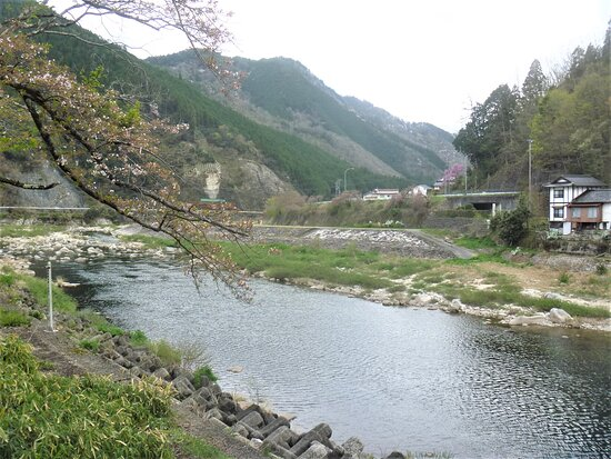 Ota River
