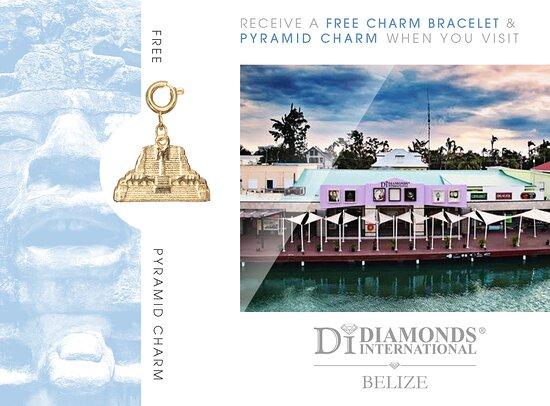 Diamonds International Belize