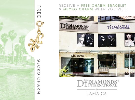 ‪Diamonds International Jamaica‬