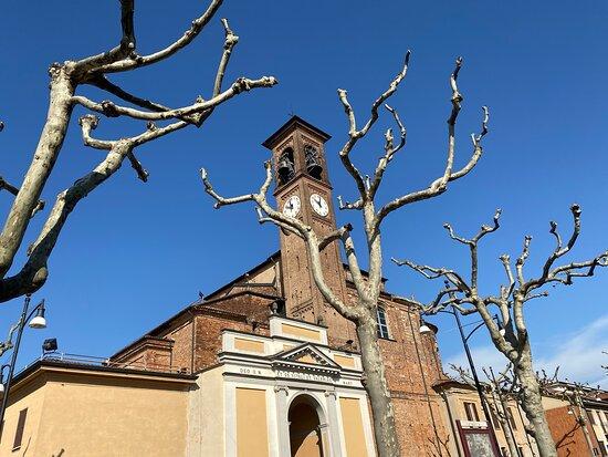Chiesa dei Santi Vitale e Valeria
