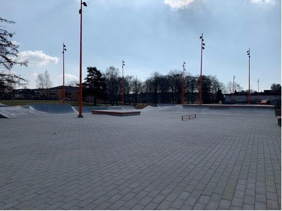 Sjöbo Aktivitetspark