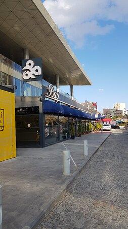 One Tower Alışveriş Merkezi