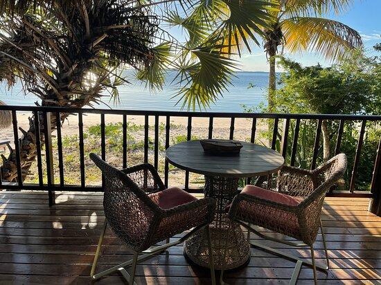 Bazaruto Island, Mozambique: Beach Villa