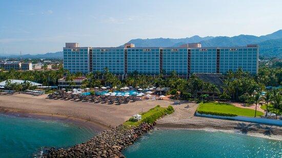 Sheraton Buganvilias Resort & Convention Center, hôtels à Puerto Vallarta