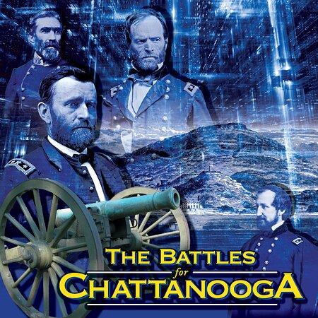 Battles for Chattanooga