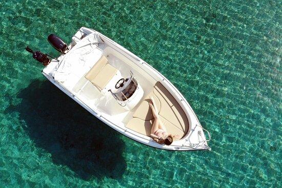 Santorini Blue Waves Cruises