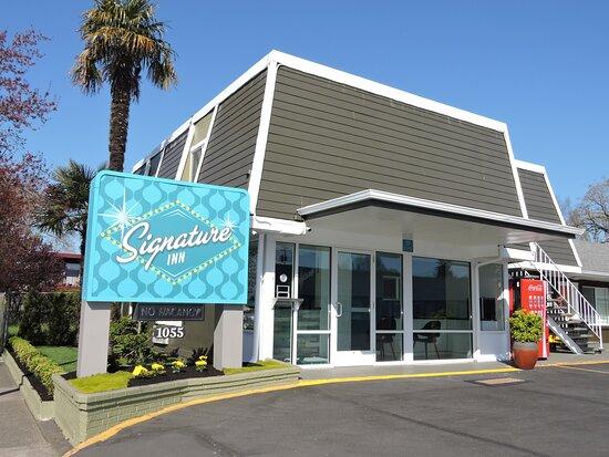 Signature Inn Eugene