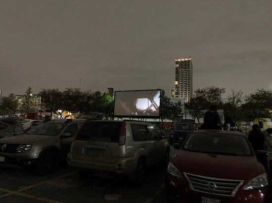 Cinema Rio 70