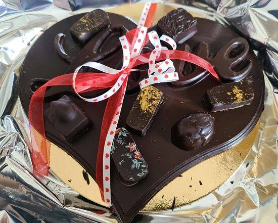 Chocolaterie Stéphane