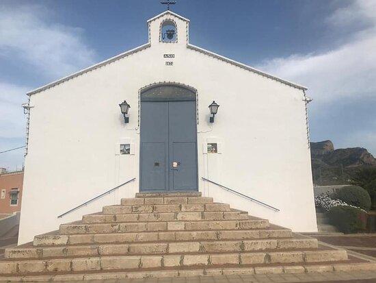 Ermita Del Santisimo Cristo Del Monte Calvario