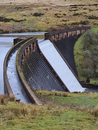 The Dam Spilling Over 🤍