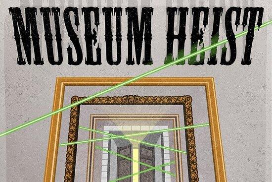 Museum Heist (Escape Game)