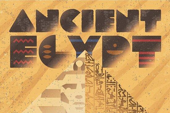 Ancient Egypt (Escape Game)