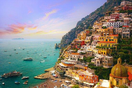 Excursions Expert Sorrento, Capri, Amalfi Coast