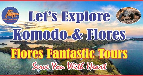 Come and Explore Komodo and Flores with us