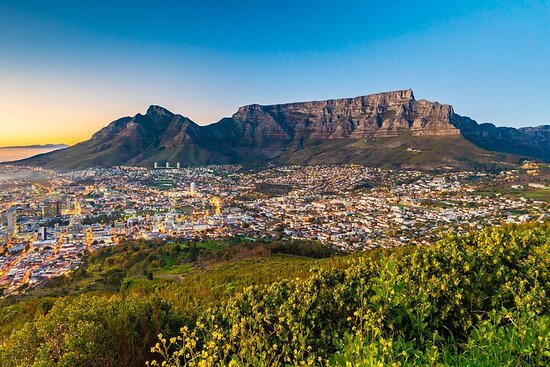 Private Full-Day Guided Tour in Cape Town Peninsula
